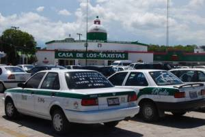 Taxi Vs Radio Taxi Cancun