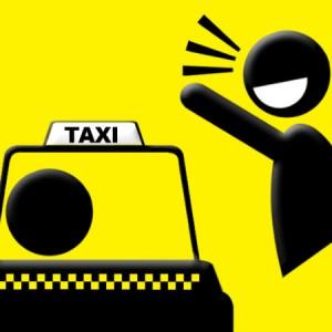 Taxi Seguro desde tu Celular